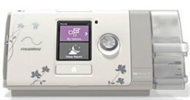 ResMed AirSense 10 For Her CPAP Machine