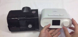 BiPAP vs CPAP Machine