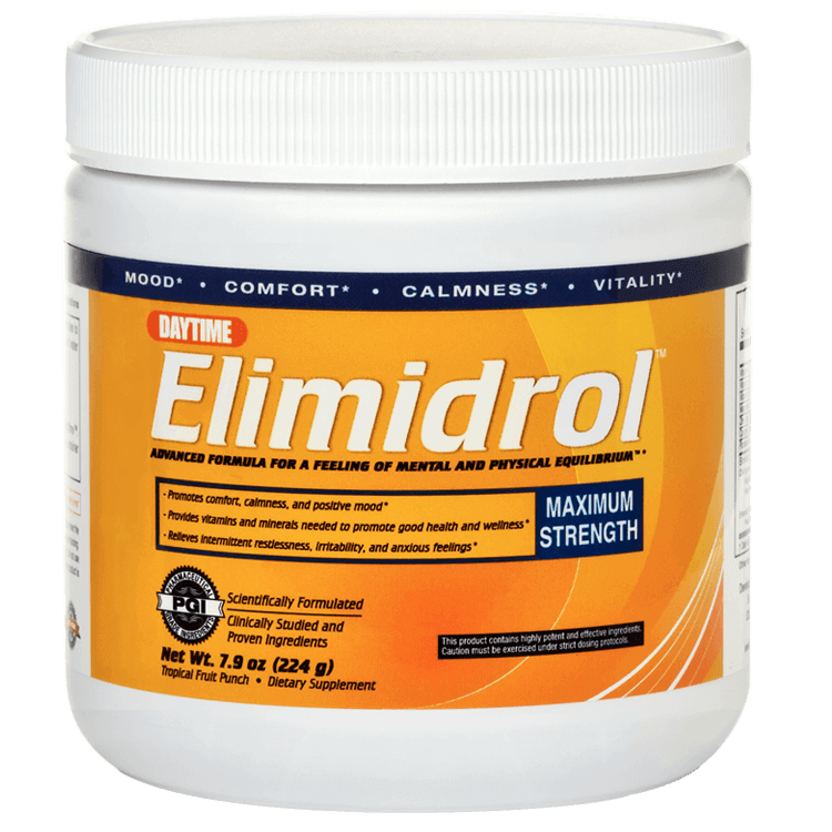 Elimidrol Review