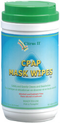 Citrus Magic Wipes Review