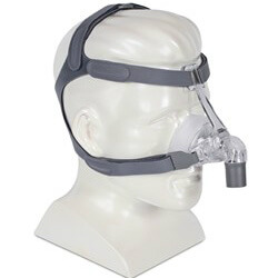 Fisher & Payel Eson Nasal Mask Review